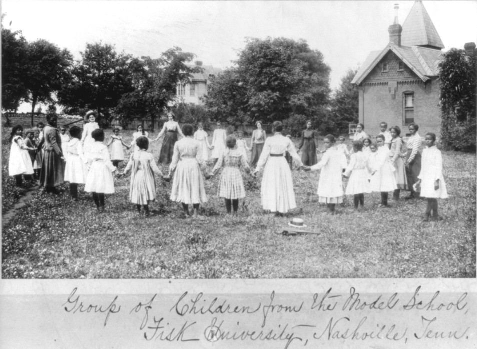 segregated african american children The first school in memphis for children with disabilities was the shrine school, opened in 1945, but because of segregation laws, the school was off limits to african-american children with disabilities.